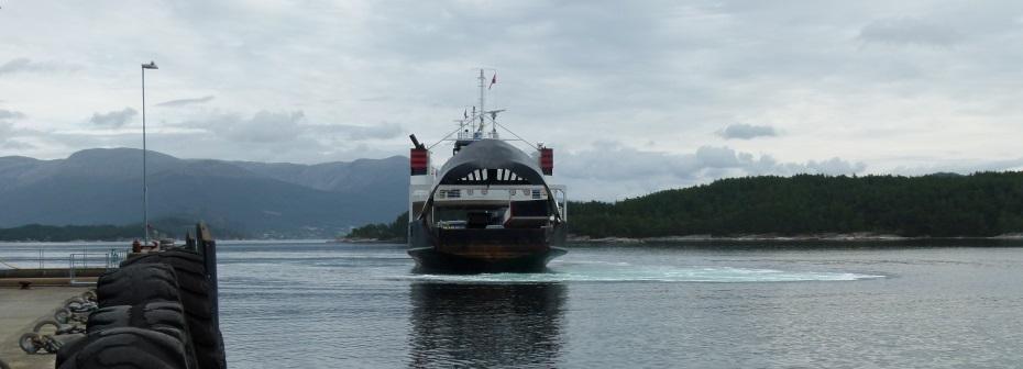 Fähre Norwegen – Fährverbindung nach Norwegen von Dänemark, Kiel und Hirtshals